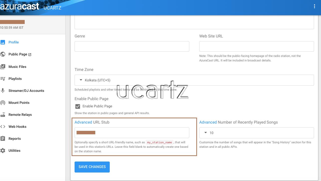 azuracast-optional-station-name-ucartz
